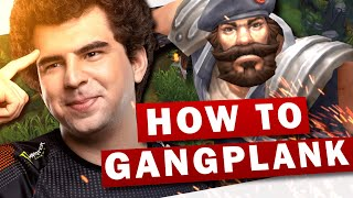 Bwipo   HOW TO GANGPLANK