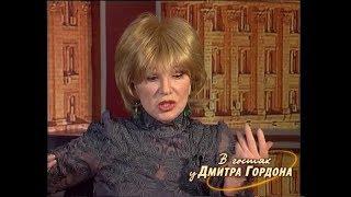 Гурченко о Кобзоне