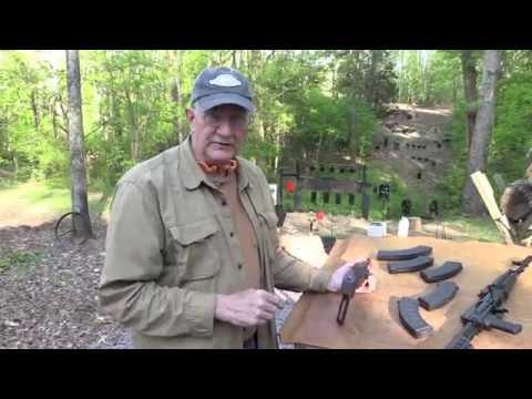 Micro Draco AK47 Pistol