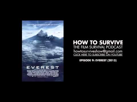 How to Survive: Everest (2015)