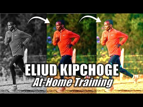Eliud Kipchoge's New Training Plan || Running Through Uncertainty