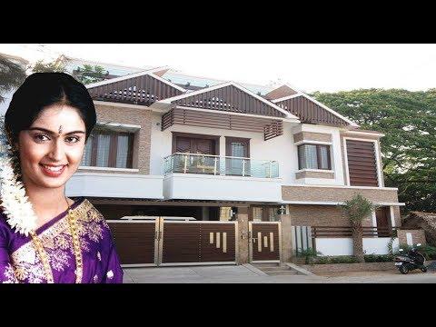 Kausalya ( Nandini) Luxury Life | Net Worth | Salary | Business | Cars | House |Family | Biography