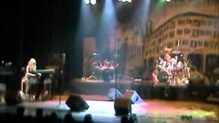 BajaProg 2003 - Ars Nova (1/3)