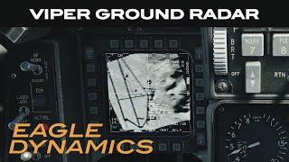 DCS: F-16C Viper | Air-to-Ground Radar