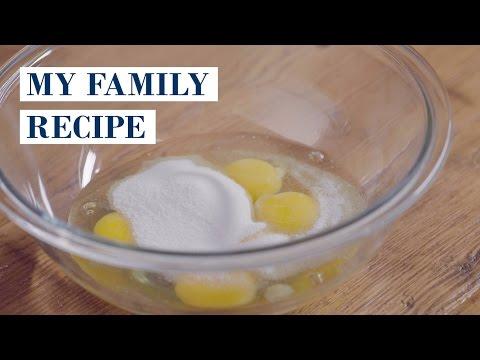 Cinestars New Show   My Family Recipe