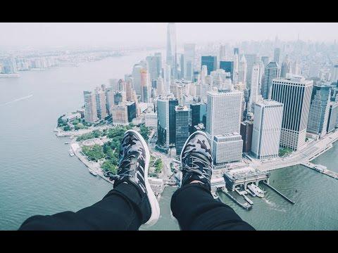 A MELHOR VISTA DE NOVA YORK