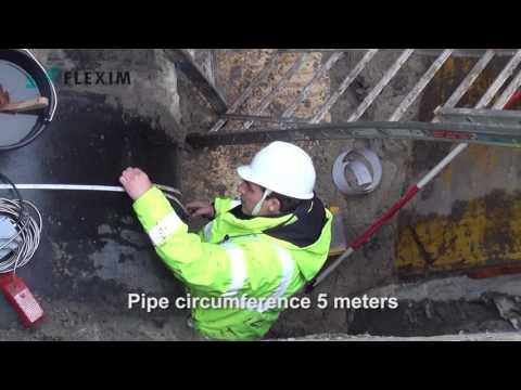 gathering-flow-data-on-large-diameter-pipes---flexim