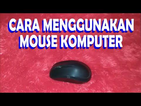 cara-menggunakan-mouse-komputer
