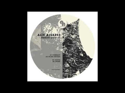 """Alix Alvarez """"Formant"""" Phonogramme 28 thumbnail"""