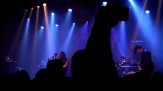 Satyricon - The infinity of time and space (Debaser)