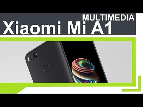 Fazit: Xiaomi Mi A1 (Deutsch)   Multimedia