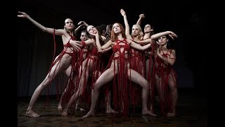 Upcoming movie release, Suspiria, marks the first time Thom Yorke h...