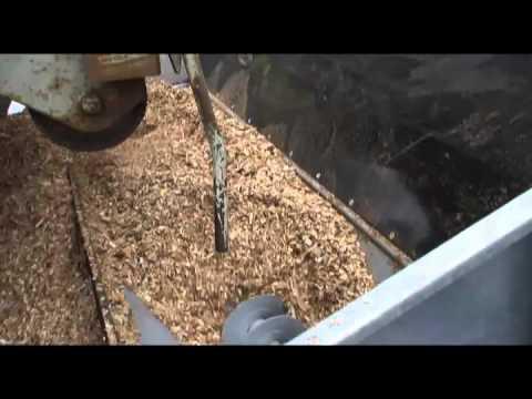HDG Bavaria HES Wood Chip Shifter