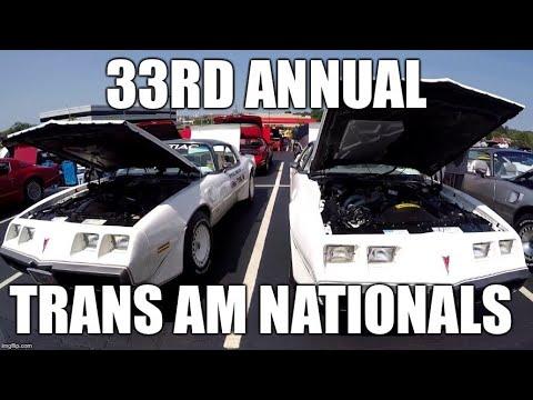 2017 Trans AM Nationals Dayton Ohio