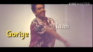 Naah Song WhatsApp Status || Emotional Song Lyrics WhatsApp Status || Romantic WhatsApp Status Video