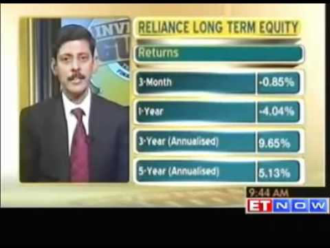 Review: Reliance long term equity fund