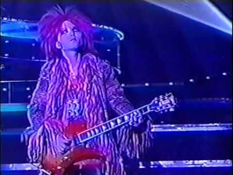 X JAPAN - Longing (Tokyo Dome 1995.12.31)