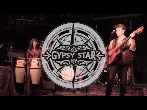 GYPSY STAR - Paramour