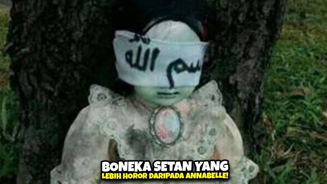 Selain Annabelle, Inilah Beberapa Boneka Terkutuk yang Beneran Horor dan Harus Dibuang Segera!