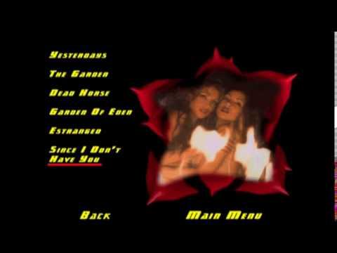 Guns N Roses - Welcome To The Videos Dvd  Descargar Torrent