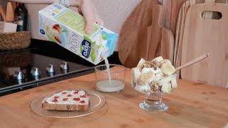 Dailylog#18  |  Kahvaltı, bisküvi topları, pizza ve geri kalan şeyler