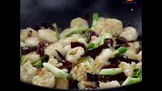 【1mintips】四種神級蝦仁料理,走過經過不要錯過!隨便學一道,你就是大廚!