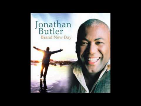 Mercy - Jonathan Butler