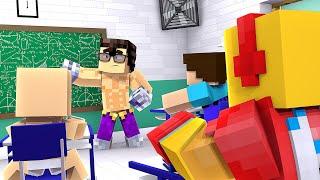 Profesor Vegetta - Mejores Momentos Minecraft Con Noobs