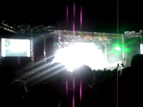 """Creation NW 2011: """"Whispers in the Dark"""" – Skillet"""