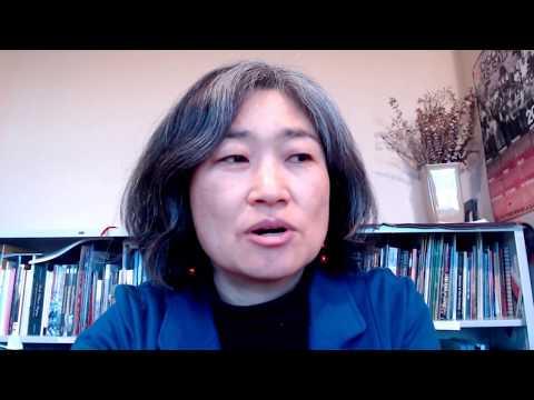 Chung Wha Hong, Grassroots International