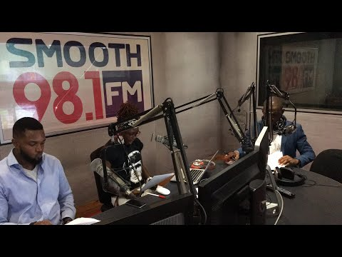 Join Guest Analysts On Freshly Pressed with Folu & Valentine 23/4/18