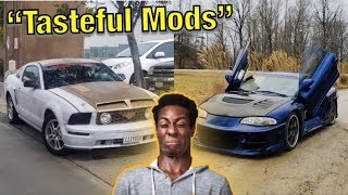 My Subscribers Have RICED Out Cars! (RICE or NICE Subscriber Edition 21)