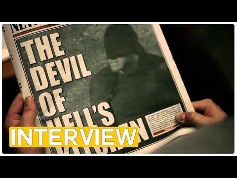 Marvels Daredevil – Season 2 | official trailer (2016) New York Comic-Con Charlie Cox