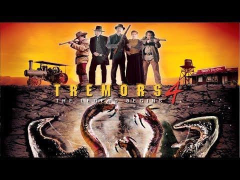 Trailer do filme O Ataque dos Vermes Malditos 4: O Começo da Lenda