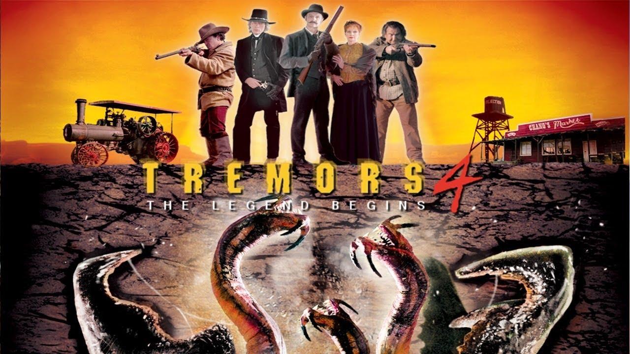 o ataque dos vermes malditos 4 dublado gratis