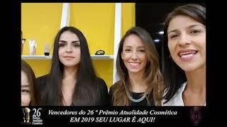 Renata Rosendo - Gerente de Produtos Nutrimetics
