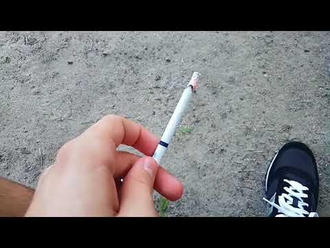 Обзор сигарет. Kent Mix. Цена, вкус, отзывы. Украина