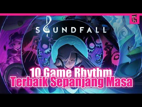 10 Game Android Rhythm Online/Offline Terbaik Sepanjang Masa - 동영상