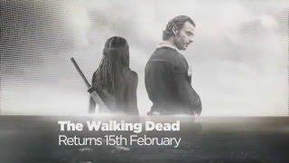 Scott Joseph - FOX - The Walking Dead 30 sec trailer.