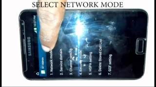 Samsung Galaxy Note 1 How To Disable 4g Lte On Samsung Galaxy Note 1 Korea Android
