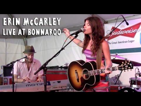 Erin McCarley  Pony   at Bonnaroo 2009