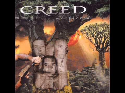 Creed - Hide