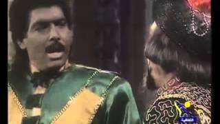 مسلسل السيرة الهلالية نرمين الفقي الحلقة 17
