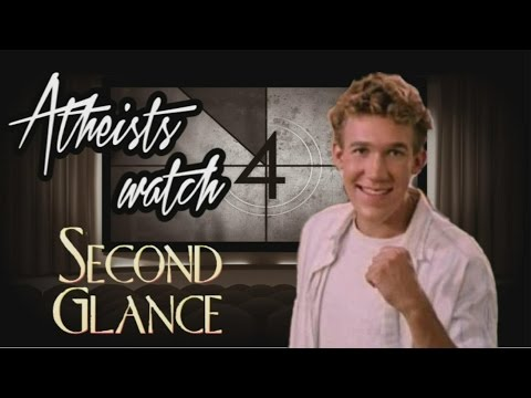 """Atheists Watch The Christiano Brother's """"Second Glance"""""""