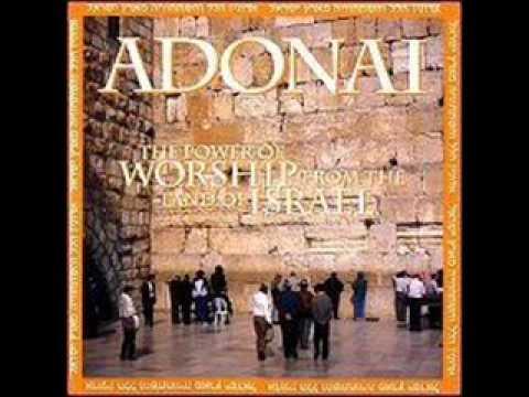 Worship From Israel - Praise The Lord Hal'lu Et Adonai