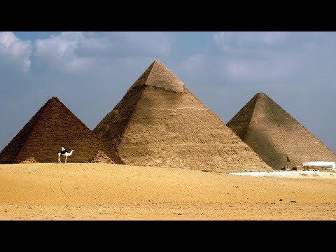 Die zehn größten Geheimnisse Ägyptens - Doku 2018 NEU in HD