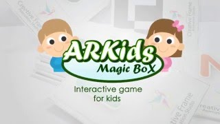 Arkids Digibox