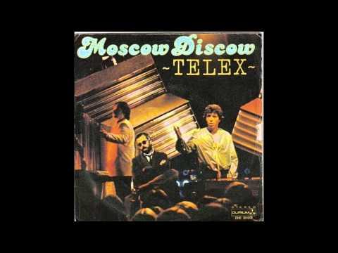 Telex  Moskow Diskow 1979