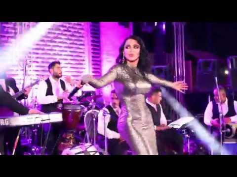 Layal Abboud - Hader Ya Mister | ليال عبود حاضر يا مستر - حفلة دمشق
