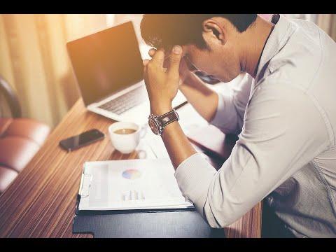 دراسة: ضغوط العمل تزيد خطر الإصابة بالسكري  - 18:23-2018 / 1 / 12